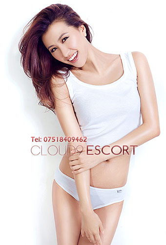 ling Chinese escort