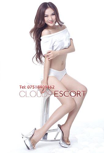 anna escort