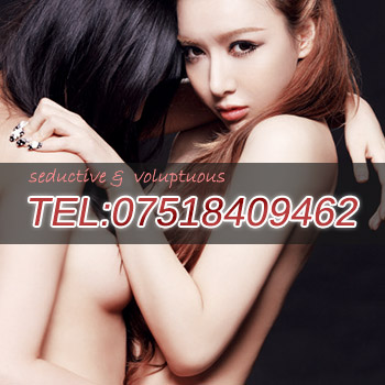 Asian escorts