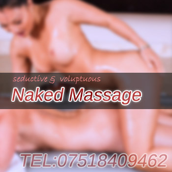 naked massage