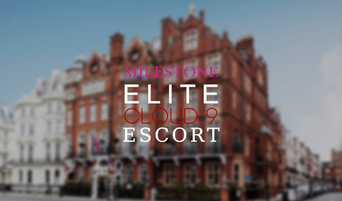 Milestone hotel kensington escorts