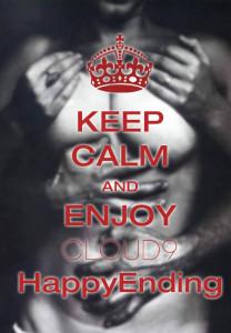 happy ending massage by cloud9