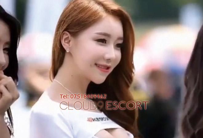 Korean Model Zi A
